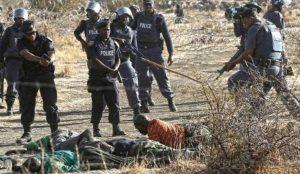 Zabrana mučenja