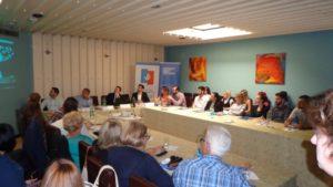 Održan seminar o ljudskim pravima u BiH
